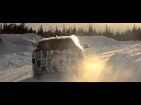 Honda Civic Tourer Adaptive Damper System
