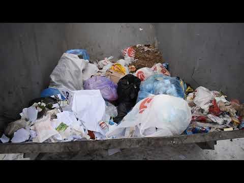 бытовой утилизатор мусора