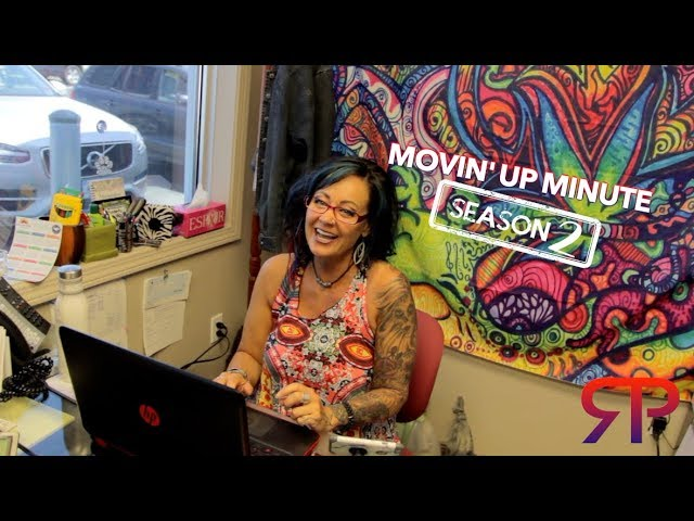 Movin' Up Minute Season 2 - Episode 10 Can I stay home while my house is being shown?