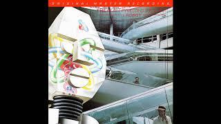 The Alan Parsons Project - I Robot (1977) (2016 RM, MFSL UDSACD-2174)