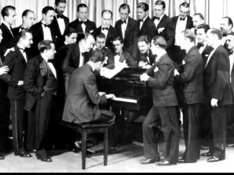 "Paul Whiteman plays Gershwin - ""That Certain Feeling"" (1925)"