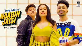 naagin-jaisi---tony-kakkar-from-sangeetkaar