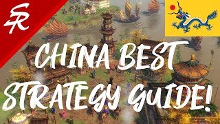 China Best Strategy / Deck Guide! Age of Empires III