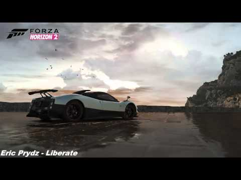 Forza Horizon 2  Eric Prydz  Liberate  Soundtrack