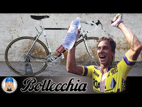 Bottecchia Team Malvor Vintage Road Bike