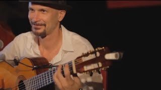 Jorge Miguel Flamenco Ensemble - RumbaTangos