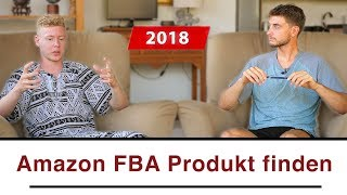 Amazon FBA Produkt finden - Out of the Box Strategie