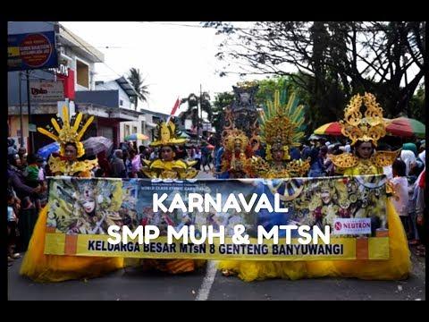 karnaval-smp-muh-&-mtsn-genteng-banyuwangi-17-agustus-2019