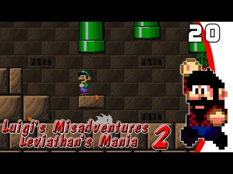 Free Download Videos of Luigi's Misadventures 2: Leviathan's Mania