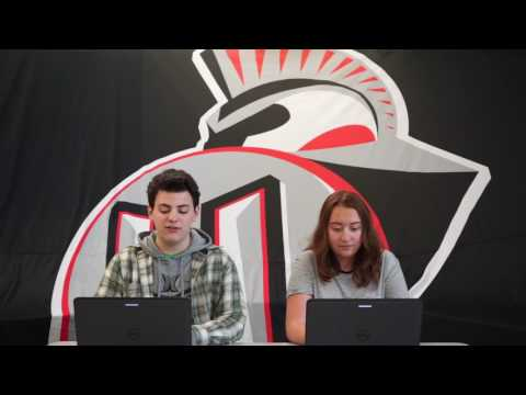 The Titan Voice - Union High School - June 2