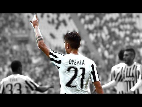 Paulo Dybala | Goals, Skills & Assists | 2015/16 (HD)
