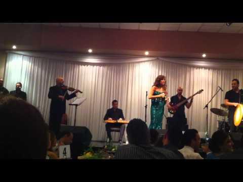 Najwa Karam #3 - Medley #1 HD (Live Sydney 2010)