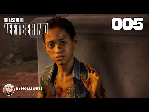 Left Behind #005 - Alle infiziert!? [PS4] Let's play The Last of Us