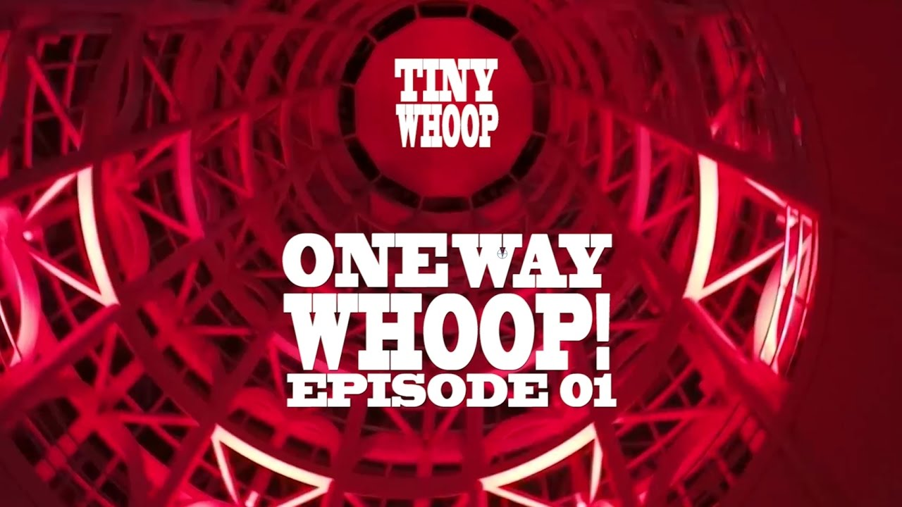 One Way Whoop – Episode 01 – Just out of Reach -…