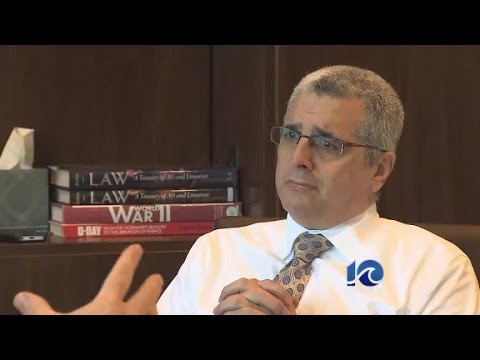 FULL INTERVIEW: Attorney on Bob McDonnell sentencing