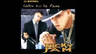 02. Nicky Jam-la Vamos A Montar 2003