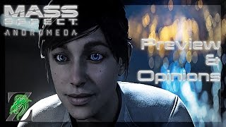 Mass Effect Andromeda // GAME REVIEW