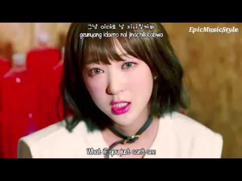 EXID - Hot Pink MV [English Subs + Romanization + Hangul] [HD]