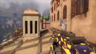 Call of duty: Black ops 3 partida rapida online!