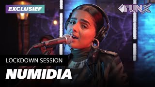 NUMIDIA & VADER | FunX Lockdown Session