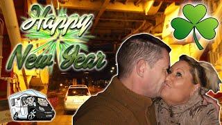 Happy New Year Road Trip To Ireland