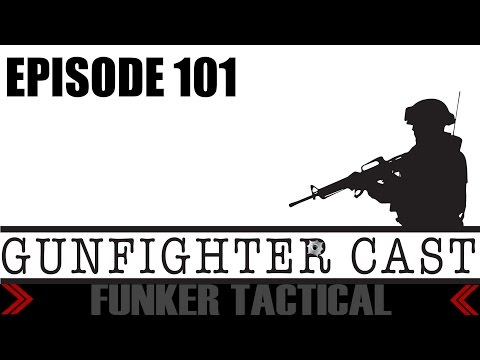 Gunfighter Cast ep 101: The Toughest Soldiers | The AR15 War | Internet Trolls