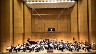 バッカスマンドリーノ 第25回定期演奏会 2015年9月5日 かつしかシンフォ...