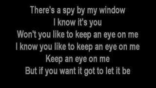 Shakira - Spy ft. Wyclef Jean (Lyrics)