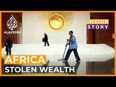 Africa lost $836bn from 'illicit capital flight' from 2000-2015 | Inside Story