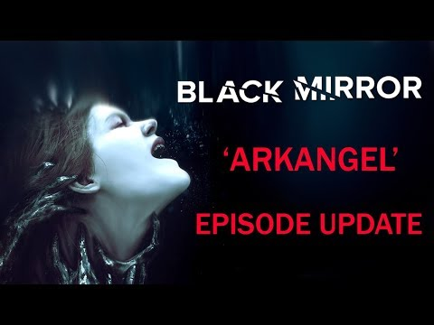Download Youtube: Black Mirror Season 4 || EPISODE NEWS
