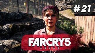 МАРИНА ДРАБМЕНОВ ► Far Cry 5 #21