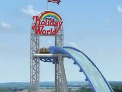 Pilgrims plunge holiday world fly around video youtube pilgrims plunge holiday world fly around video gumiabroncs Images