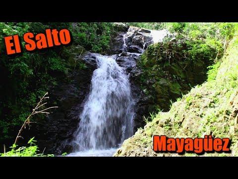 El Salto De Mayagüez | Aventura, Historia