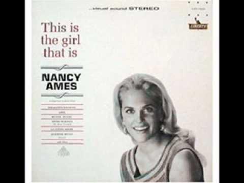 Nancy Ames sings Malagueña Salerosa