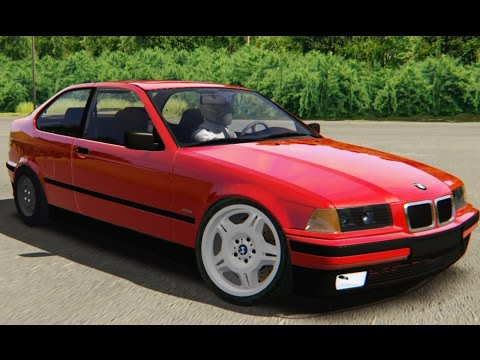 assetto corsa bmw e36 compact 318ti download youtube. Black Bedroom Furniture Sets. Home Design Ideas