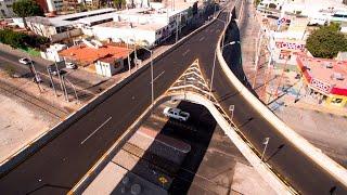 Puente 2 de Abril -  Celaya, Guanajuato. México