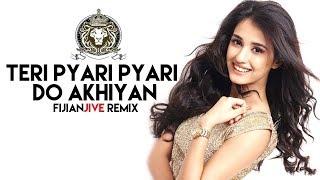 Teri Pyari Pyari Do Akhiyan - Bhinda Aujla & Bobby Layal | Reggae Remix | Tiktok Viral