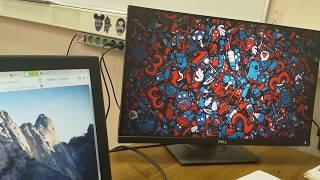 Dell 7577 отзыв после замены матрицы на BOEhydis NV156FHM