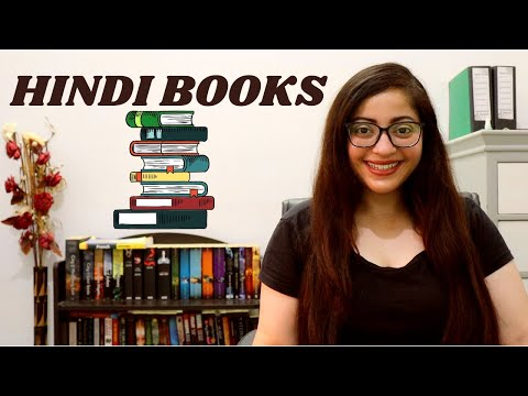 Top 7 Hindi Books You Must Read: Crime/Thriller Books | English To Hindi Translations | Hindi Video