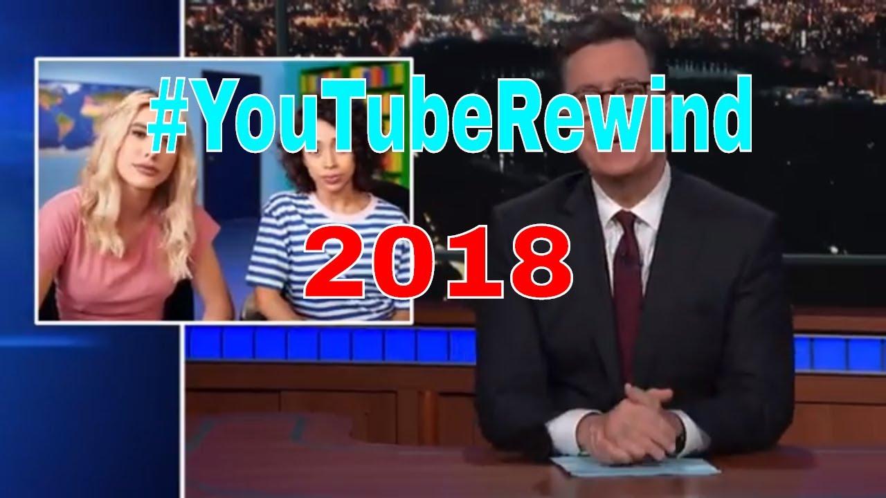 youtube rewind 2018 - photo #34