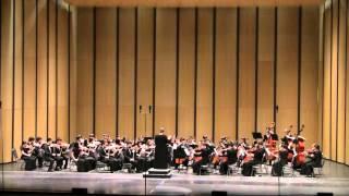Symphony No. 3 (symphony Mystique) - Jose Serebrier