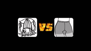 m1dy vs m-project-Squid VS Pantyhose