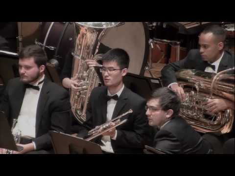 Hammersmith - Hodgson Wind Ensemble