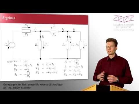 Zustandsraum ►Gleichungen aufstellen ►RLC-Reihenschaltung von YouTube · Dauer:  25 Minuten 17 Sekunden