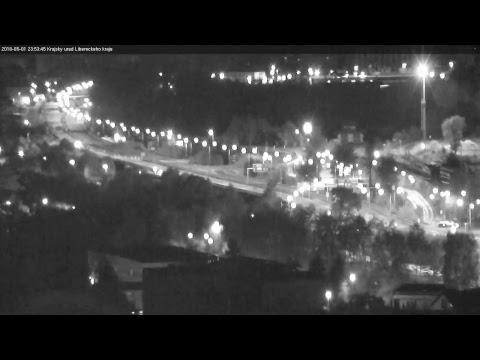 KU Liberec - panorama