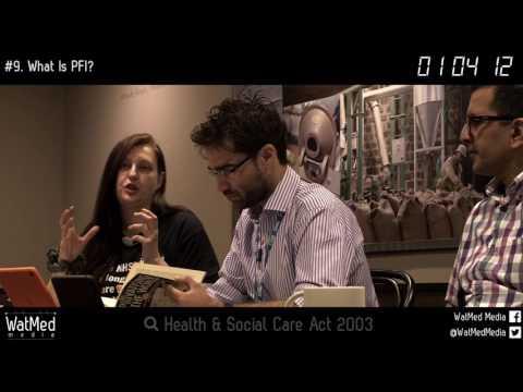 What Is Private Finance Initiative (PFI)?