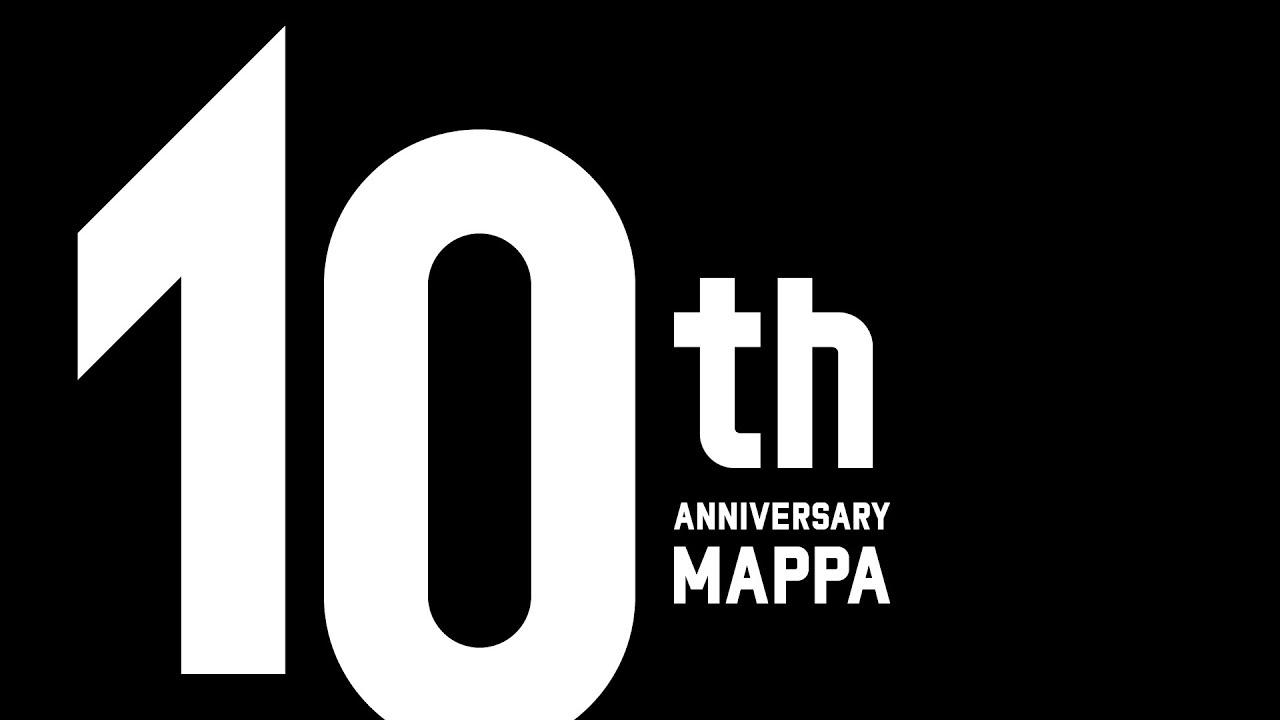 Download MAPPA『10th Anniversary Movie』
