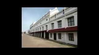 karaikudi kanadukathan palace