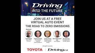 Driving into the Future: The Road to Zero Emissions