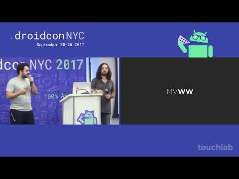 droidcon NYC 2017 - App Development - Pragmatic Best Practices